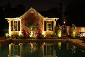 Lentz Landscape Lighting Gallery Encore