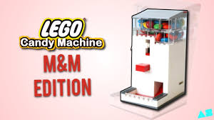 candy legos where to buy lego candy machine m m edition
