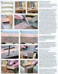 Craftsman Furniture Plans 1861 Craftsman Rocking Chair Plans Furniture Plans Uy