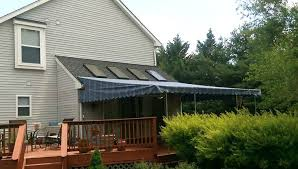 Awnings South Jersey Awnings And Canopies In South Jersey By Bill U0027s Canvas Shop