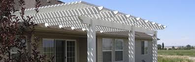 patio u0026 porch covers elegant home exteriors