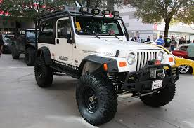 2004 jeep wrangler reviews and rating motor trend