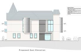 new builds conwy north wales br architecture