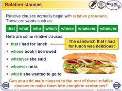 elblogdeisabelcarballo blogspot com relative clauses for 4º eso