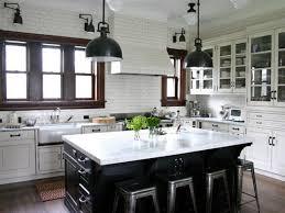 cuisine avec ilots central 100 idées de cuisine avec îlot central contemporaine ou