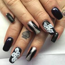 30 3d acrylic nail art designs ideas design trends premium