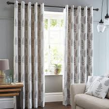 blackout curtain lining dunelm best black fern grey lined eyelet curtains kitchen