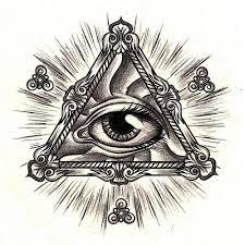 all seeing eye search sleeve ideas