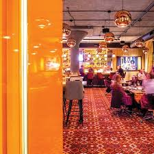 using restaurant design to catch customers foodservice news