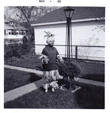 disturbing vintage halloween costumes us haunts
