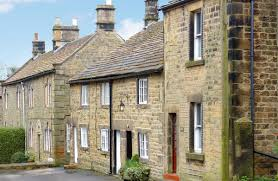 memorial cottage holiday cottages in derbyshire
