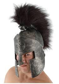 Halloween Costumes Spartan Spartan Helmet
