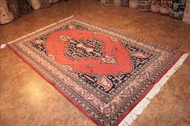 Wool Indian Rugs 6x9 Persian Rugs 6x9 Oriental Rugs Oriental Persian Rug