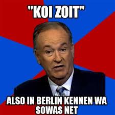 Internet Meme Creator - meme creator koi zoit also in berlin kennen wa sowas net