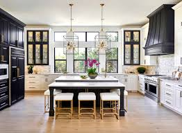 white dove kitchen cabinets with edgecomb gray walls 25 absolutely gorgeous transitional style kitchen ideas