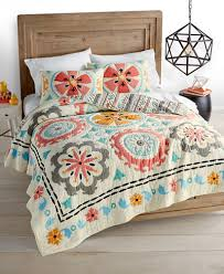 Duvet 100 Cotton Whim By Martha Stewart Collection Desert Daisy 100 Cotton