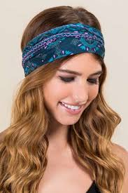 hair accessories stylish headbands s