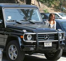 mercedes g wagon 2015 celebrities who drive the mercedes benz g wagon luxe diary