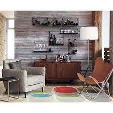 Cb2 Credenza Zemi Stool In Accent Tables Cb2 Current Male Pinterest