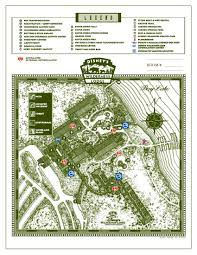 Disney Resort Map Disney Deluxe Resorts Small Earth Travel