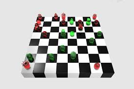 chess set designs chess set design u2013 immortal game checkmate move