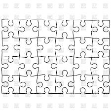 jigsaw puzzle background vector clipart image 44667 u2013 rfclipart
