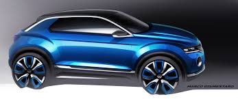 honda urban ev concept due report volkswagen t cross subcompact crossover concept due in geneva