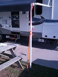 Awning Tie Downs Awning Poles Page 2 Forest River Forums