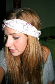boho headbands boho headband made simple