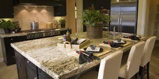 plan de travail en granit pour cuisine cuisine avec plan de travail en granit monlinkerds maison