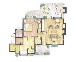 Casita Floor Plan Sonoma Fractional Ownership U2013 Sonoma Real Estate Mayacama