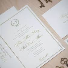 Monogram Wedding Invitations The 25 Best Monogram Wedding Invitations Ideas On Pinterest