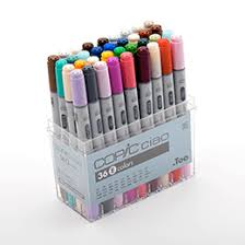 copic ciao copic official site english