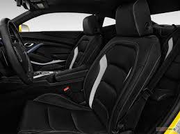 chevrolet camaro details 2017 chevrolet camaro specs and features u s report
