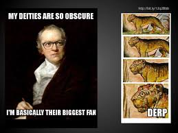 Blake Meme - the romantics 1 william blake the hipster headstuff
