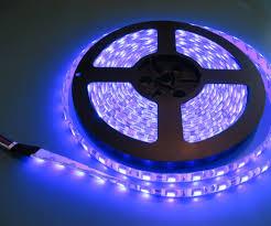 black light led strip control a led light strip u0027s color via an arduino and an iphone
