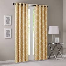 window treatments for patio doors buy patio curtain from bed bath u0026 beyond