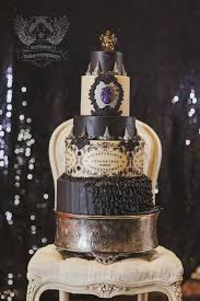 one of a kind wedding cakes from artisan cake company artisan