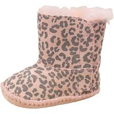 ugg boots australia pink buy ugg australia baby leopard boots baby pink leopard