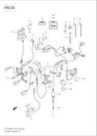 suzuki eiger wiring diagram with electrical pictures 70183