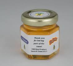 honey jar favors honey favors from e m gold beekeepers