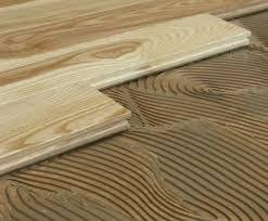 hardwood flooring adhesive gurus floor
