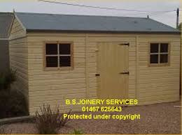 Garden Summer Houses Scotland - shed sheds wooden sheds garden sheds log stores dog