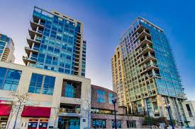 condos located in downtown san diego u0027s marina district