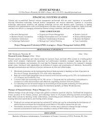 Resume Template Finance Resume Example Budget In 17 Wonderful Sample Financial Reporting