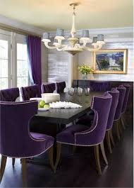 Purple Dining Room Chairs Best Purple Dining Room Chairs Pictures Liltigertoo