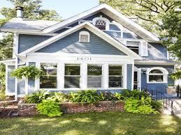 exterior paint colors blue grey blue house exteriors on navy blue