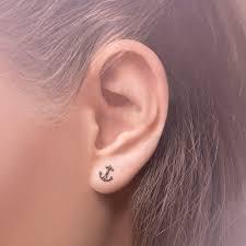 anchor earrings diamonds anchor earrings annoushka