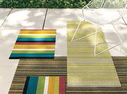 Chilewich Doormats Maintaining Your Chilewich Table Mats And Shag Rugs