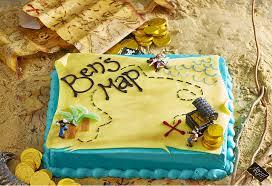 pirate party cake recipe foodiful